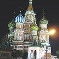 RUSSIE juillet 06