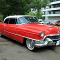 Cadillac series 62 coupe de ville hardtop de 1955 (Retrorencard mai 2010) 01