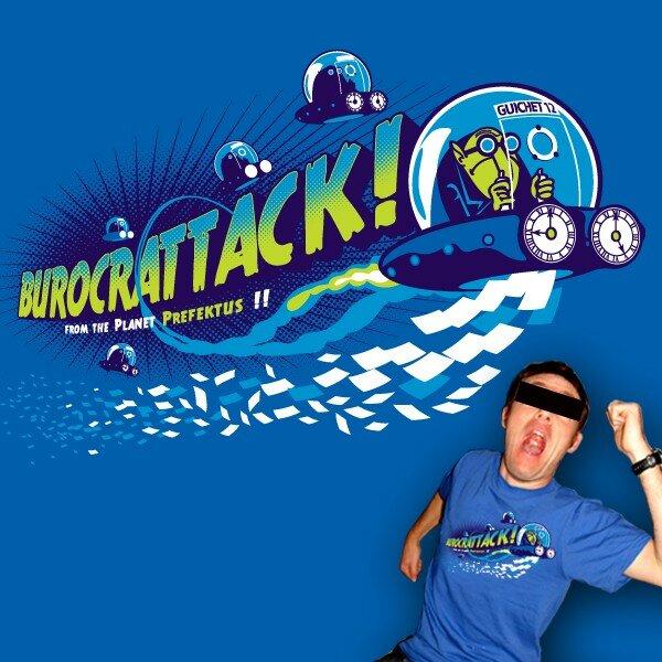 BurocrAttack !