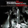 Max Roach Clifford Brown Quintet - 1954 - The Historic California Concerts 1954 (Fresh Sound)