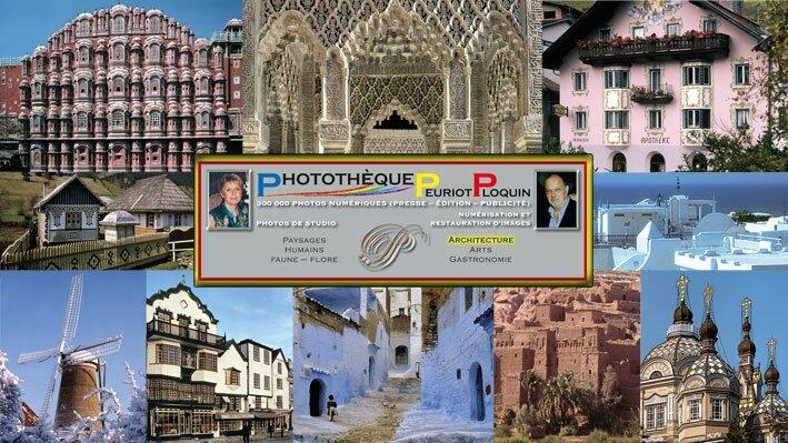 Des photos pour la Presse, l'Édition, la Publicité et la Communication