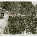 Sétif(gorges du chabet el akra)
