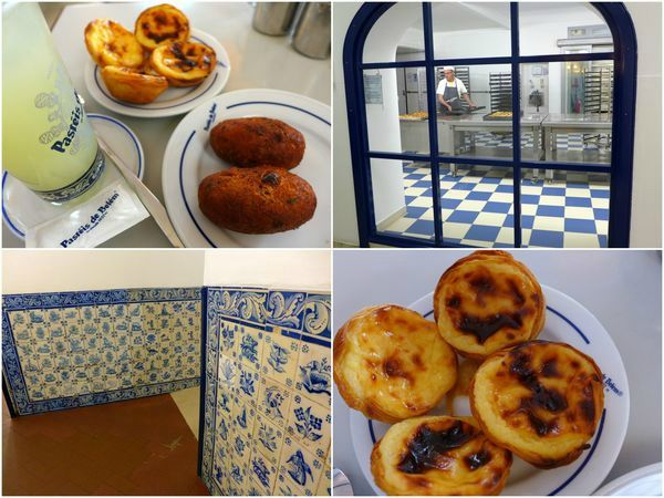 pasteis belem lisboa