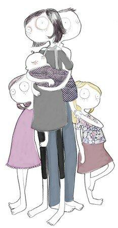 poule_s_family