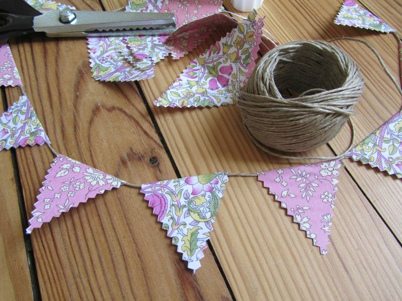 guirlande fanion papier Liberty (3)