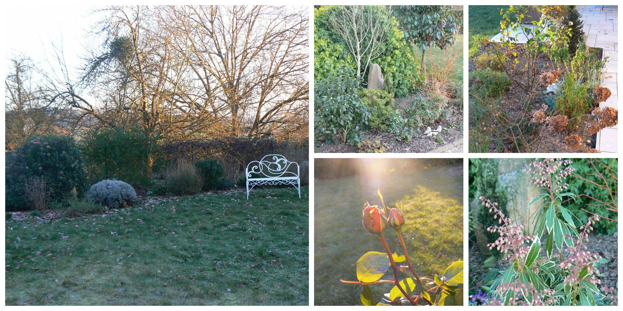 4 saisons au jardin jardin de lys for Au jardin de ma grand mere
