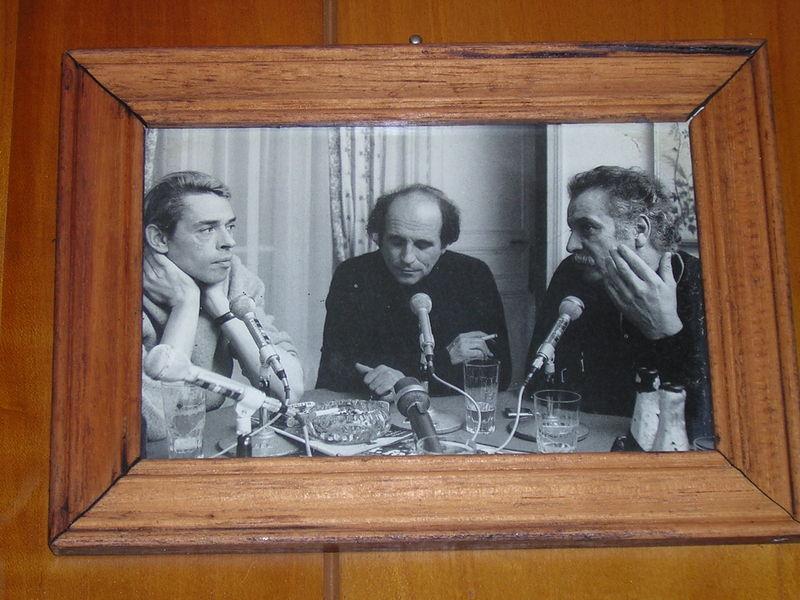 Jacques Léo et Georges. Toute une époque