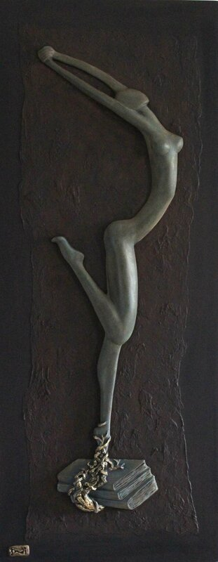 Sculpture 003