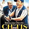 Bienvenue chez les Ch'tis de Dany Boon