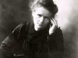 Marie Curie 1