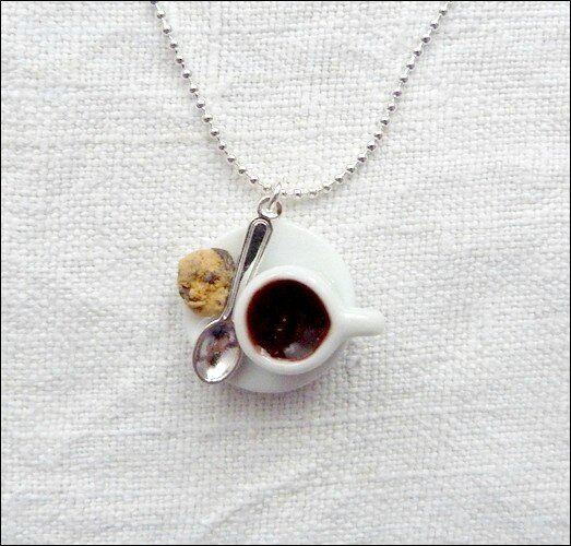 Collier cafe gourmand (2)