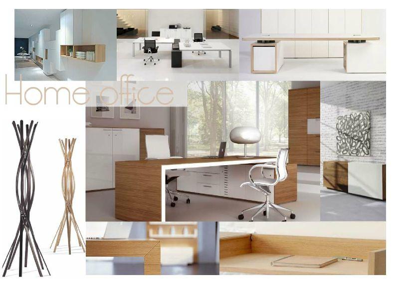 home office 2 photo de planche deco bureau stinside architecture d 39 int rieur. Black Bedroom Furniture Sets. Home Design Ideas