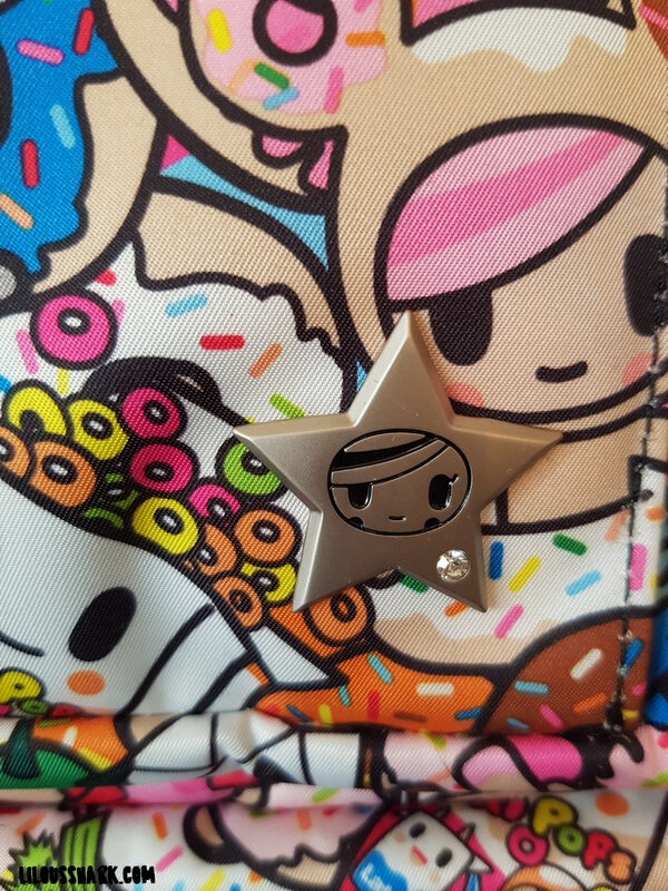 be right back tokipops tokidoki jujube lilousshark