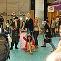 Groupe de Cosplay One piece