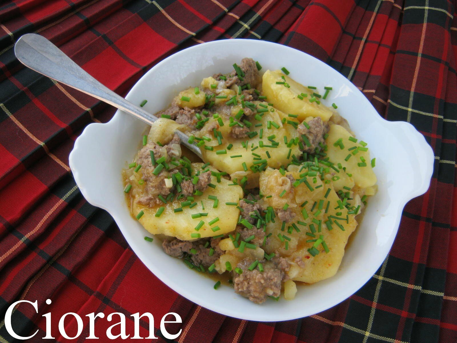 Stovies cossais la cuisine de quat 39 sous for Cuisine 4 sous