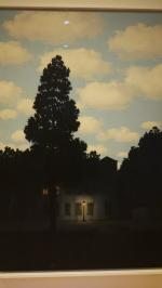 Magritte, of course !
