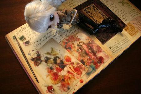 pullip_eos_fée_livre_fairy_fairies_book