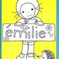 Emilie de Domitille de Pressensé