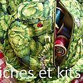 @ Fiches et Kits
