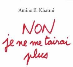 """Issu d'un """"environnement exclusivement musulman"""", Amine El Khatmi ne remerciera jamais assez ses parents de l'avoir sorti de là."""