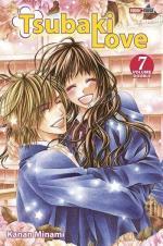 Tsubaki-love