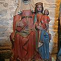 1500-1600 Ste Anne Trinitaire - Trésor de Ste Anne Auray