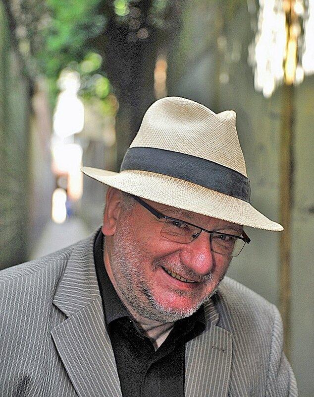 Demetz Jean-Marc