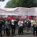 Manifestation du 15 juin 2010