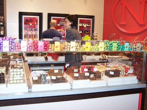 Chocolaterie Neuhaus