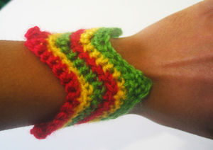 bracelet_ananas1