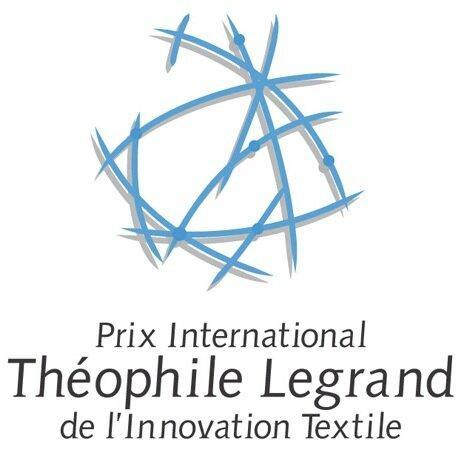 Logo Prix Théophile Legrand bd