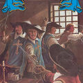 Musketeers (task force games)