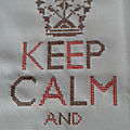 Défi keep calm