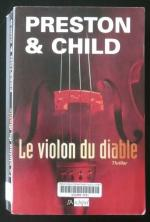 Le violon du diable de prston et Child