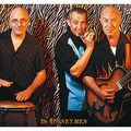 Carte promo : The Honeymen