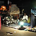 Nocturnes indiens