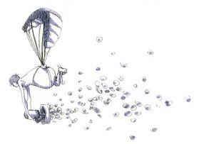 baboulene dessin 1