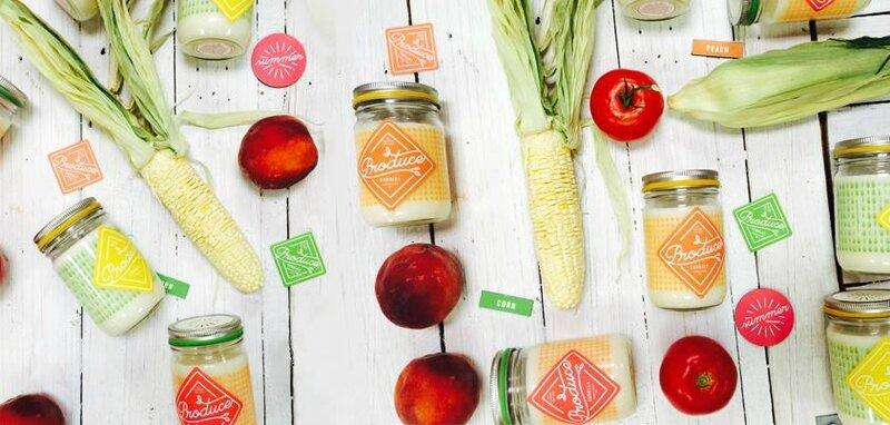 produce 2