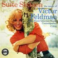 Victor Feldman Big Band-Quartet-Septet - 1955 - Suite Sixteen the music of Victor Feldman (Fantasy-Contemporary)
