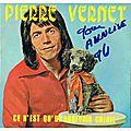 Pierre Vernet
