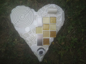 coeur blanc 2, m