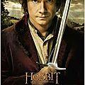 Le hobbit: un voyage inattendu (peter jackson)