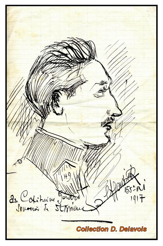 Portrait_dessine_du_capitaine_Gerard