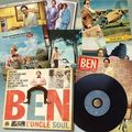 Ben l'oncle soul : un cd collector et un chat' video