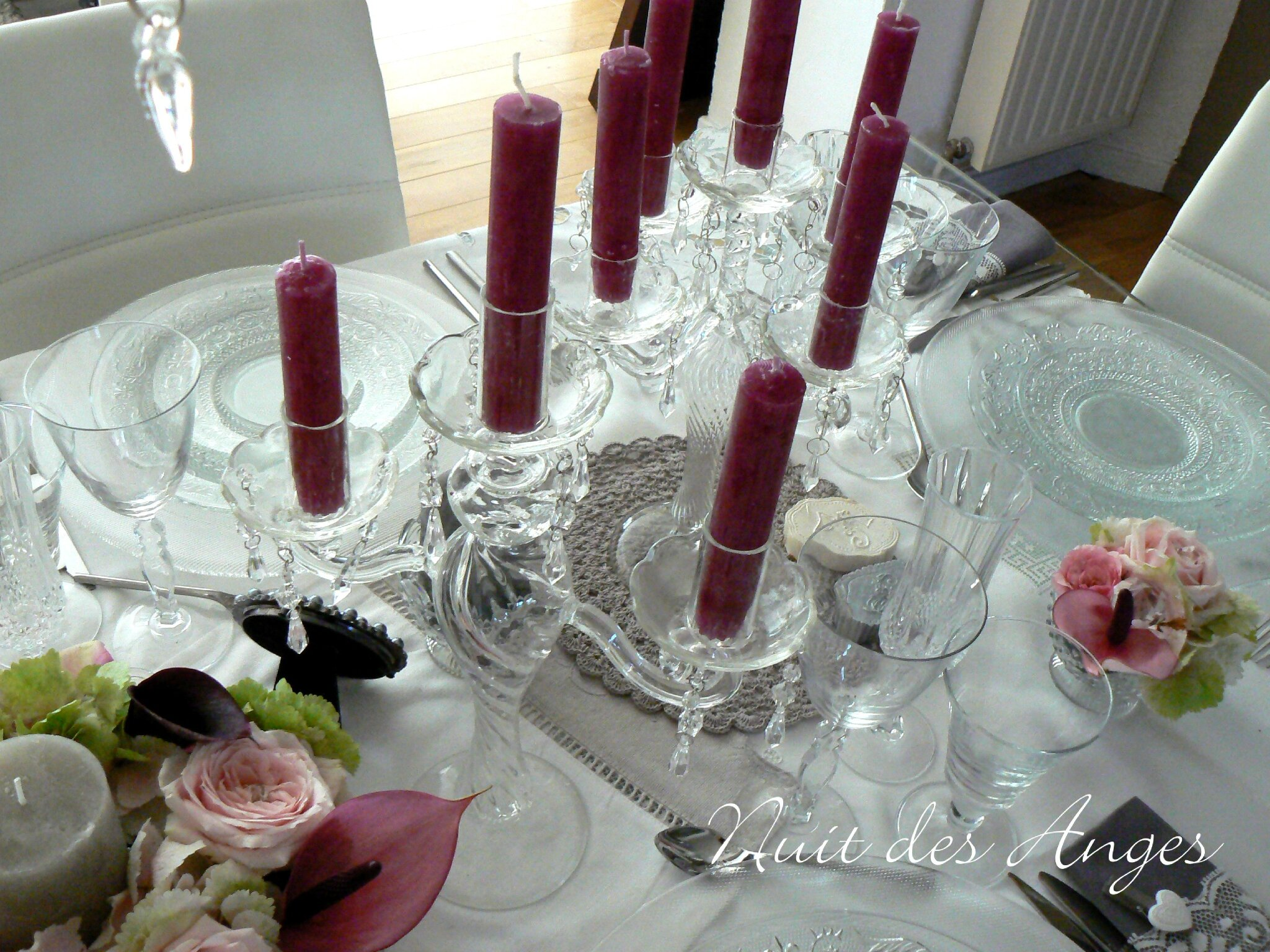 nuit des anges d coratrice de mariage d coration de table f rique romantique 007 photo de. Black Bedroom Furniture Sets. Home Design Ideas