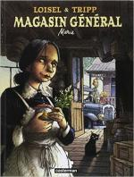 magasin tome 1