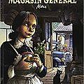 Magasin général, tome 1, 2 et 3 - loisel & tripp