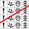 La chasse aux sorcières 2eme : compas / pions pour bfg