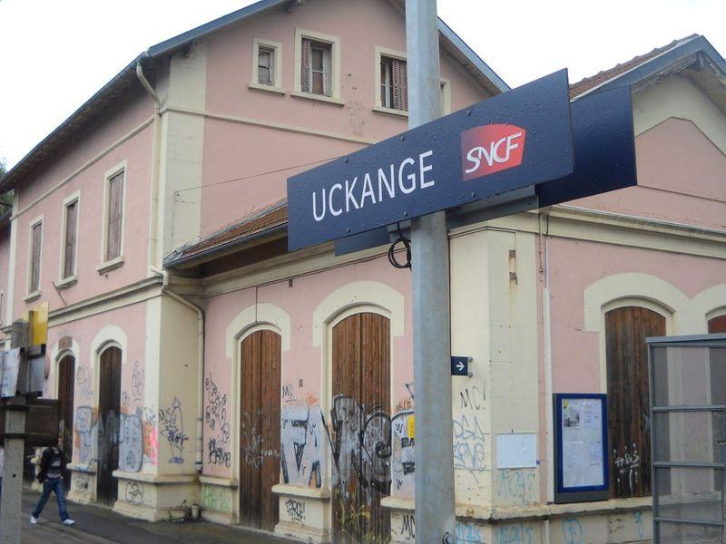 Uckange (Moselle)