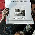 2001 - la guerre d'algerie divise toujours les francais